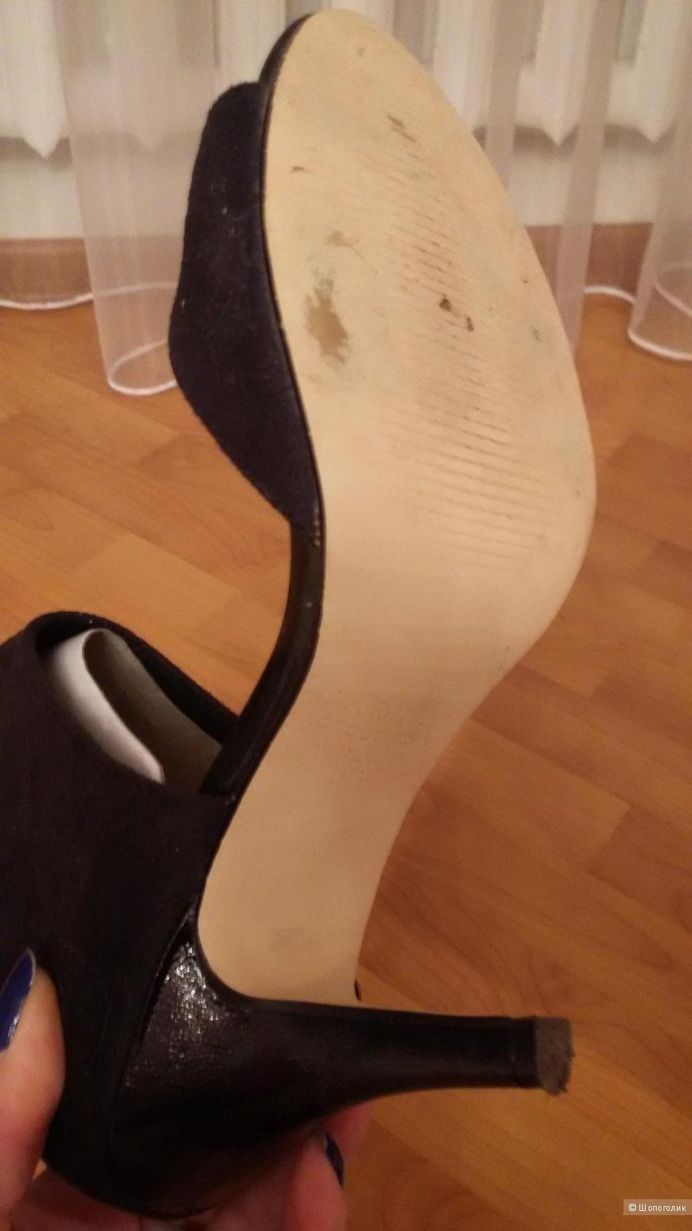 Туфли женские CARNABY,размер 36