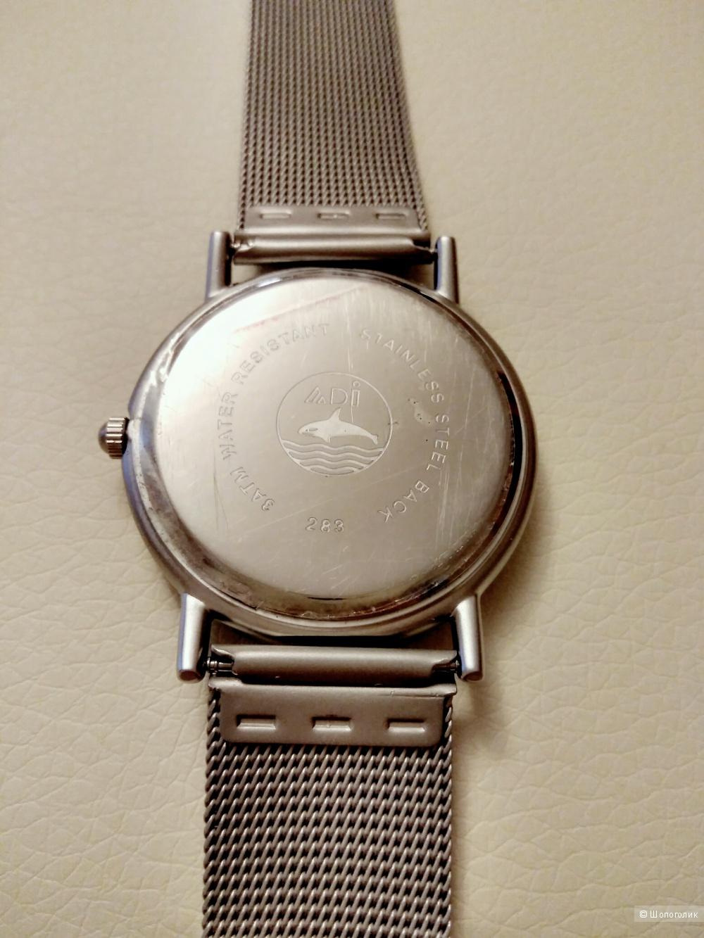 Часы израильские Adi