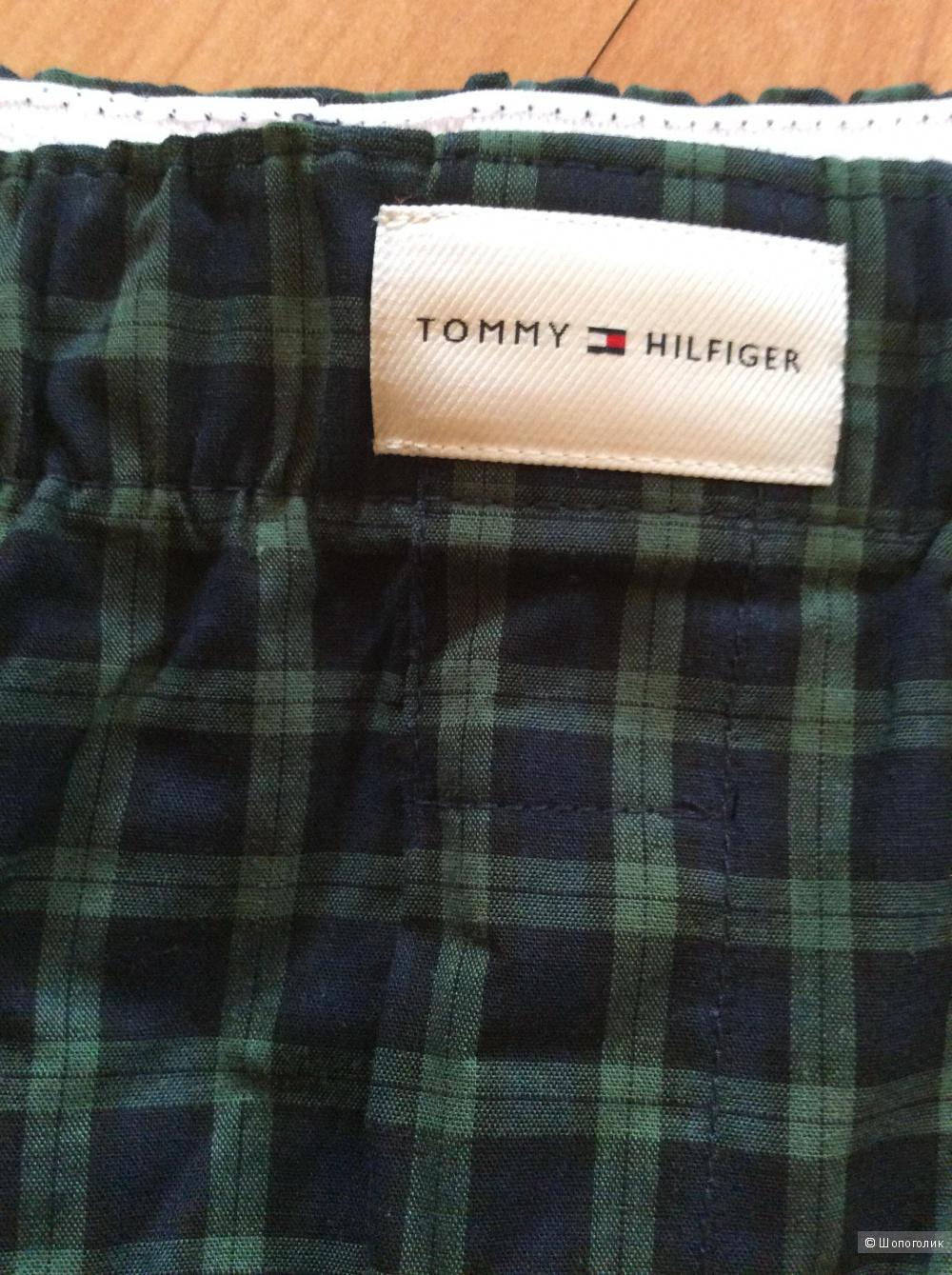 Трусы мужские Tommy Hilfaiger. 4 штуки, размер 58-60