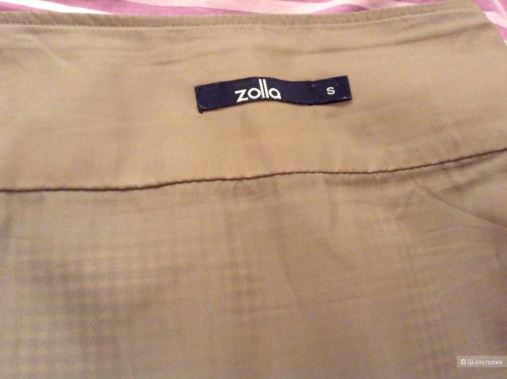 Юбка Zolla короткая 44-й размер