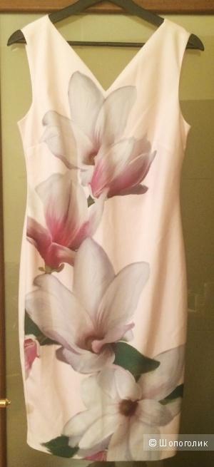 Приталенное платье  Ted Baker Aviah