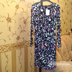Платье Calvin Klein, новое, размер 12 на наш 48-50.