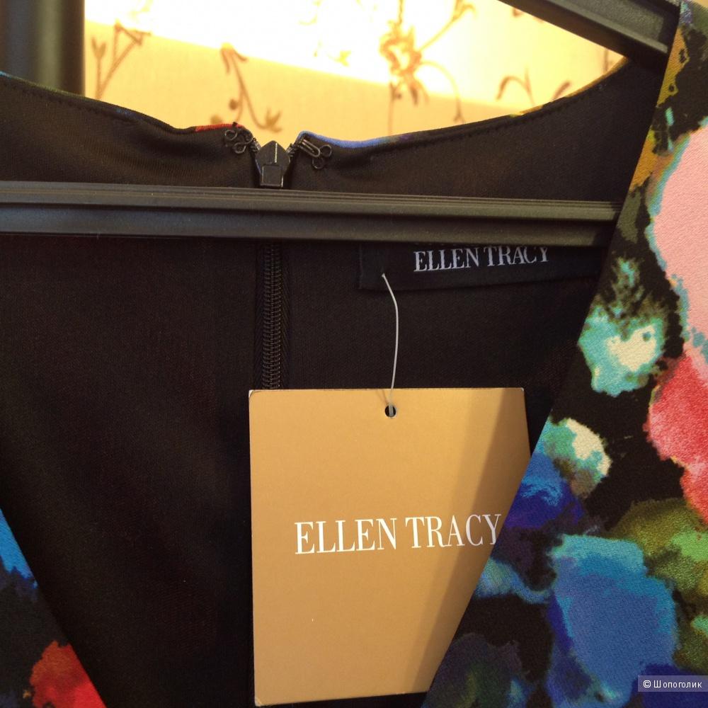 Платье новое, Ellen Tracy, американский бренд, размер М, на наш 46-ой