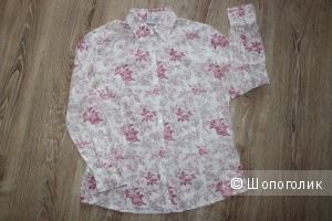 Рубашка STEFANEL, размер  44-46