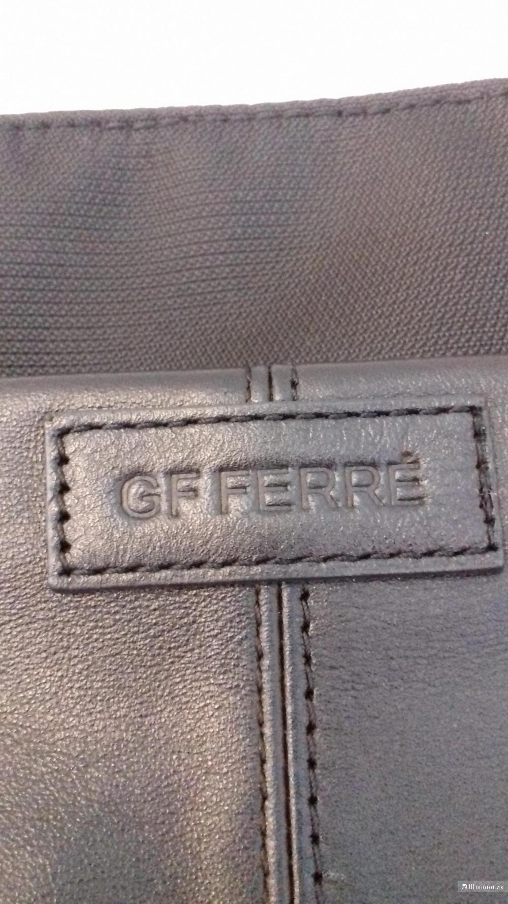 Сумка кросс - боди - планшет GF Ferre, 100% оригинал, Италия