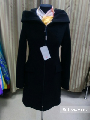 Новое пальто Россия р-40-42