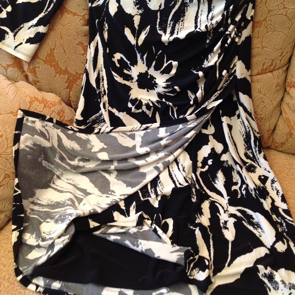Новое платье Ralph Lauren, размер 8, российский  размер 46