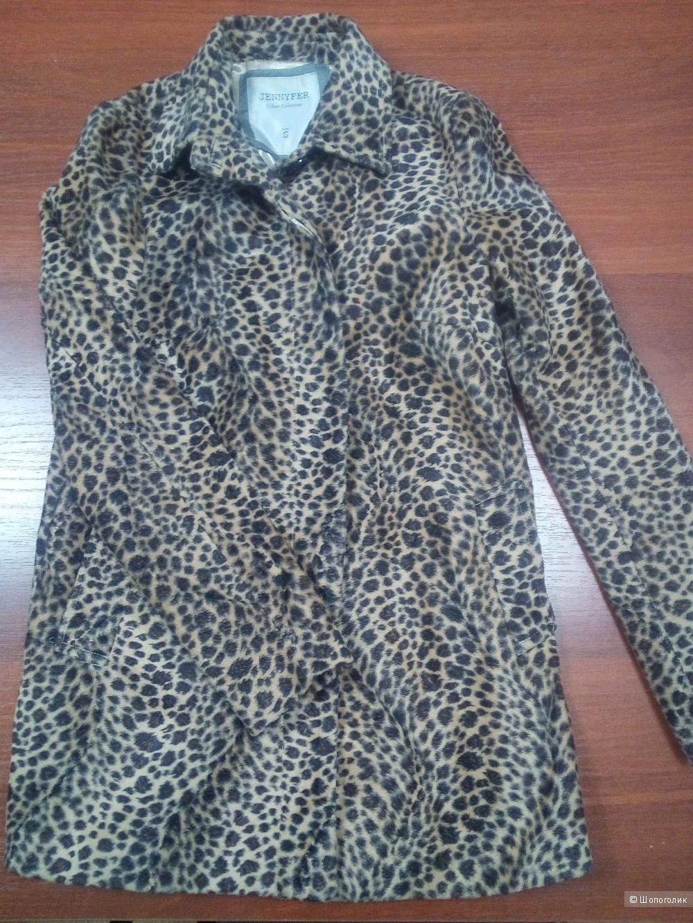 Пальто Jennyfer размер S
