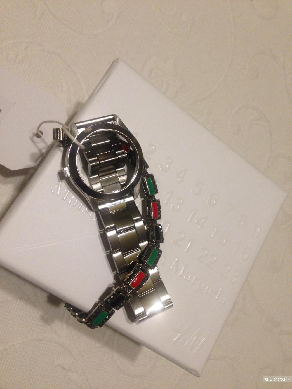 """Новый браслет Maison Martin  Margiela """"Безликие часы"""" оригинал"""