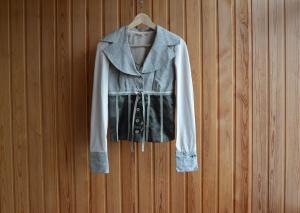 Блузка-пиджак Biba