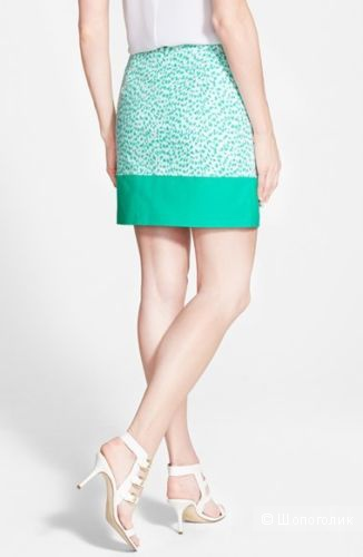 Новая юбка Michael Kors.