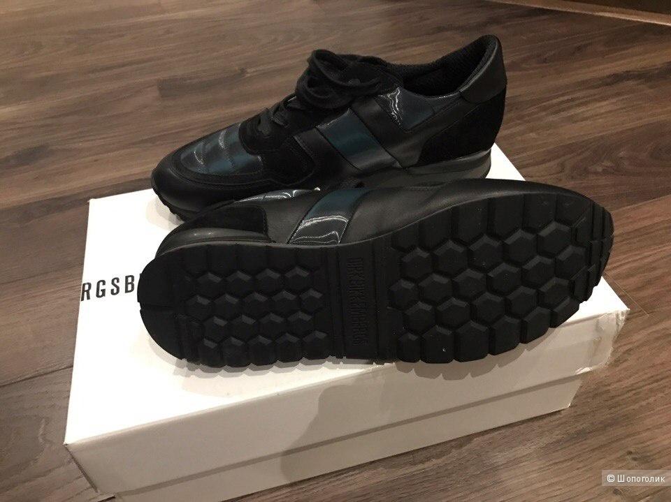 Мужские кроссовки Dirk Bikkembergs 41EU размер