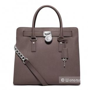 Новая сумка Michael Kors Hamilton
