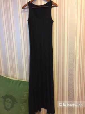 Шикарное чёрное платье, турецкого бренда Still