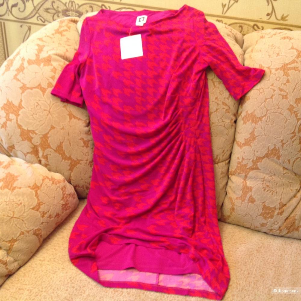 Anne Klein платье брендовое новое размер 8, на наш 46 размер