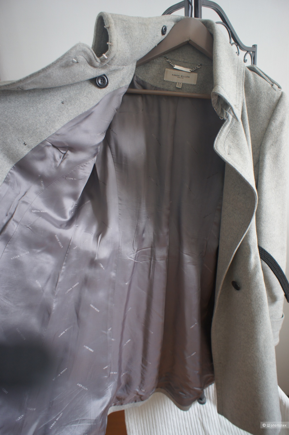 Пальто Karen Millen р 52