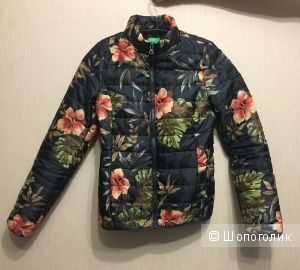 Куртка United colors of Benetton,40 размер