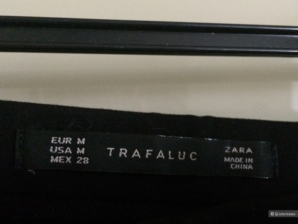 Брюки-Леггинсы ZARA, размер M