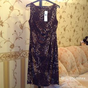 Ralph Lauren брендовое новое платье размер 8 на наш 46 размер
