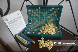 Scrabble Скраббл , дорожный вариант