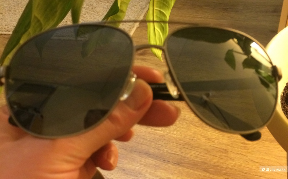 cd01e614b2 Timberland Men s TB9076 Polarized Aviator Sunglasses