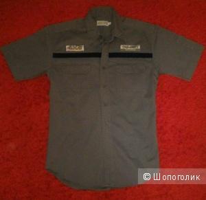 Мужская рубашка Ivory Coast, размер L