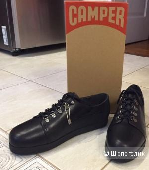 Новые мужские  ботинки CAMPER  р.43 и р. 44
