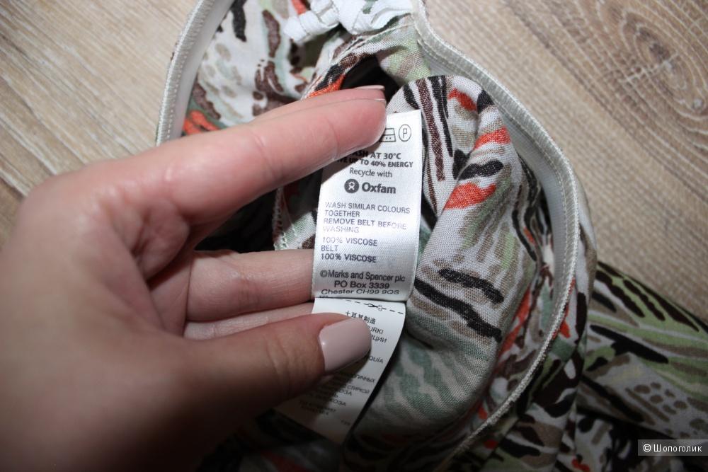 Новая юбка MARKS&SPENCER, размер 46-48