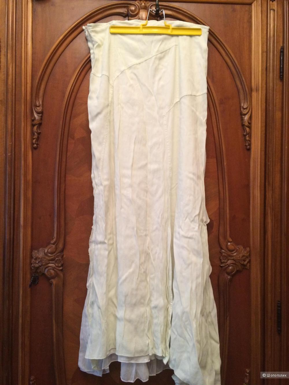 Длинная юбка Elisa Cavaletti