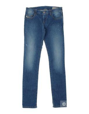 Детские джинсы DIESEL, размер 12 (годы). Синие