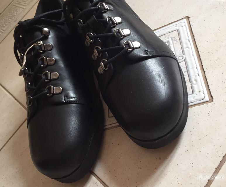 Новые мужские  ботинки CAMPER  р.43 и 44