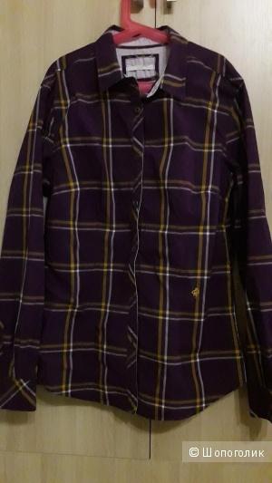 Рубашка женская  Brax размер 44-46