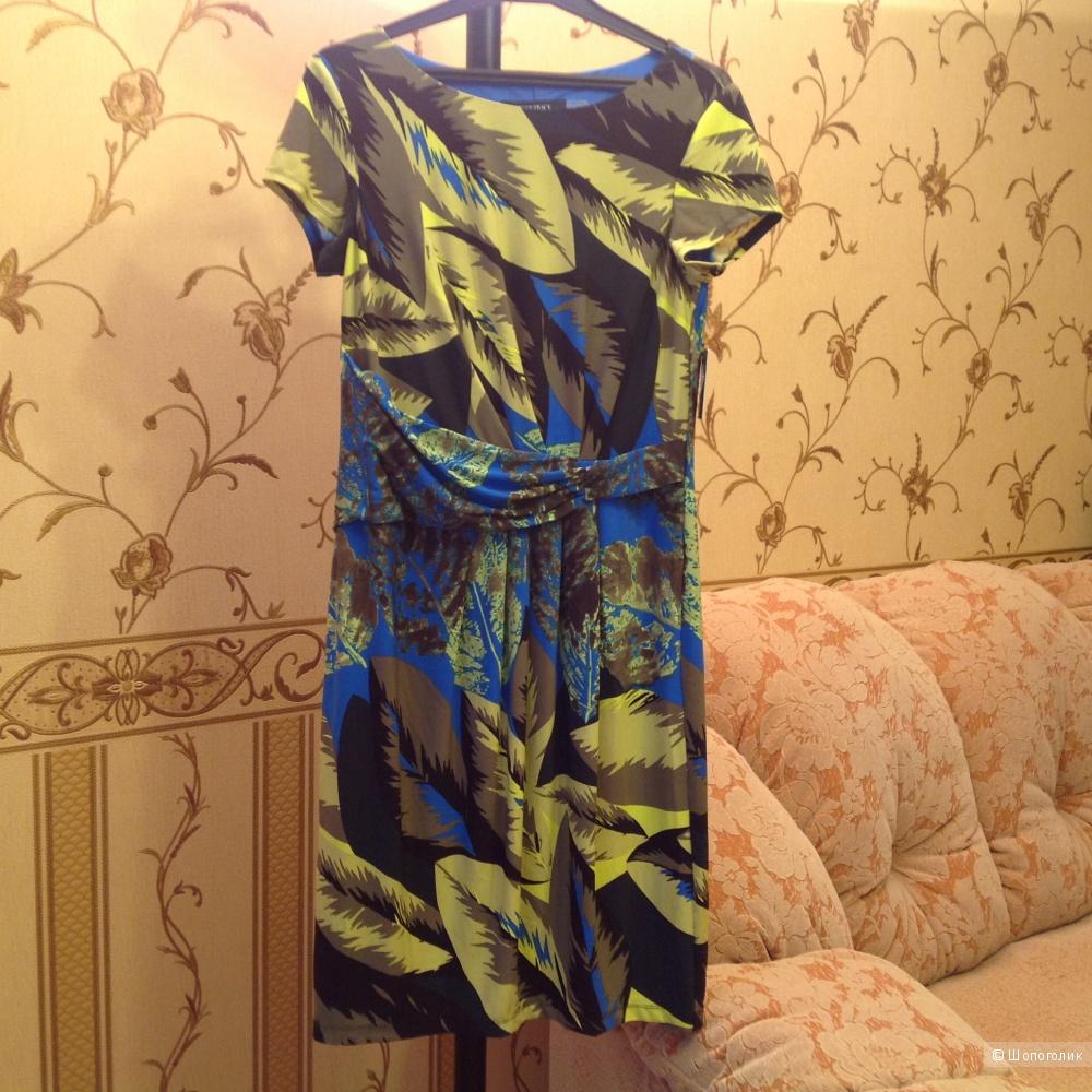 Платье новое  Ellen Tracy размер 8 на наш 46 размер