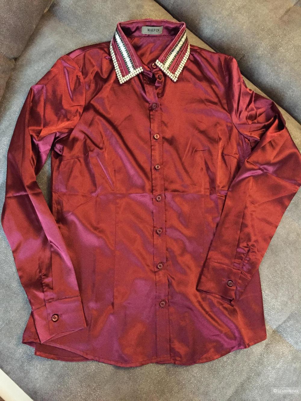 Красивая блузка фирмы Malvin
