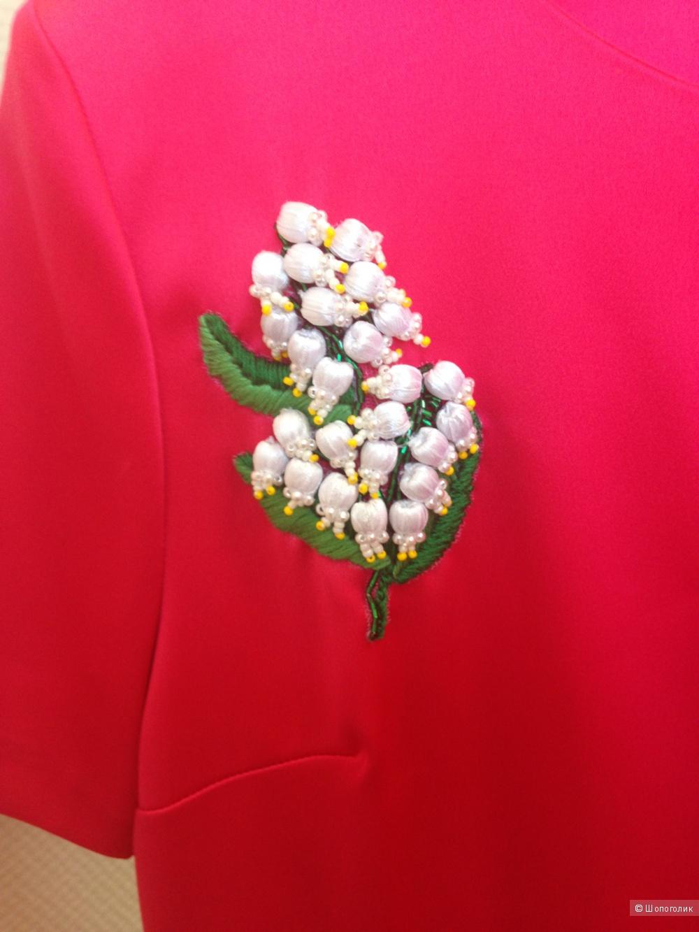 Платье Александр Арутюнов (реплика)
