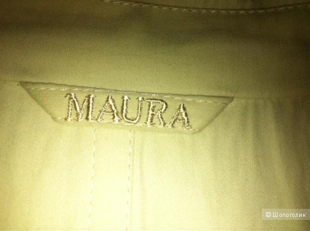 Плащ MAURA Италия,48