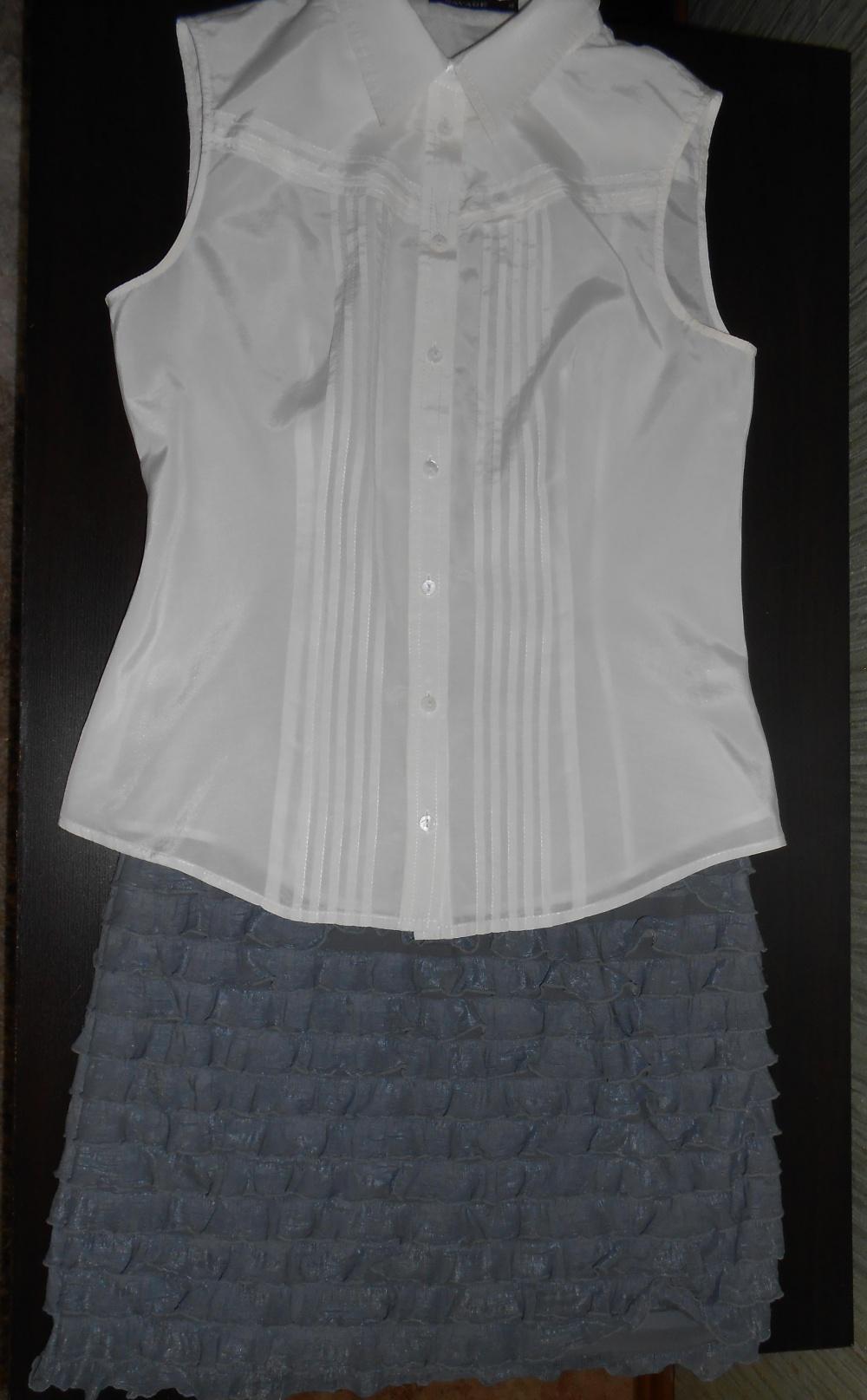 Блузка SAVAGE р.44 - 46.