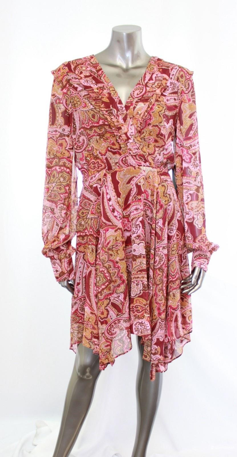 Пристрою новое платье Miss Sixty размер 10, на наш 46-48 размер
