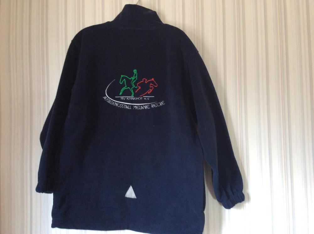 Флисовая куртка Resalt, Англия