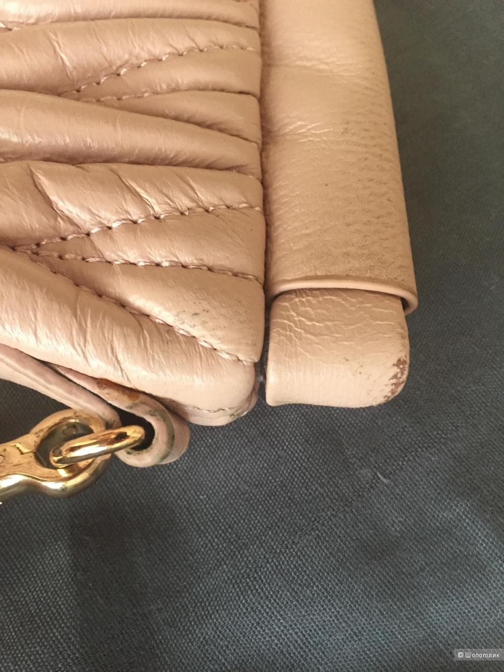 MIUMIU сумка