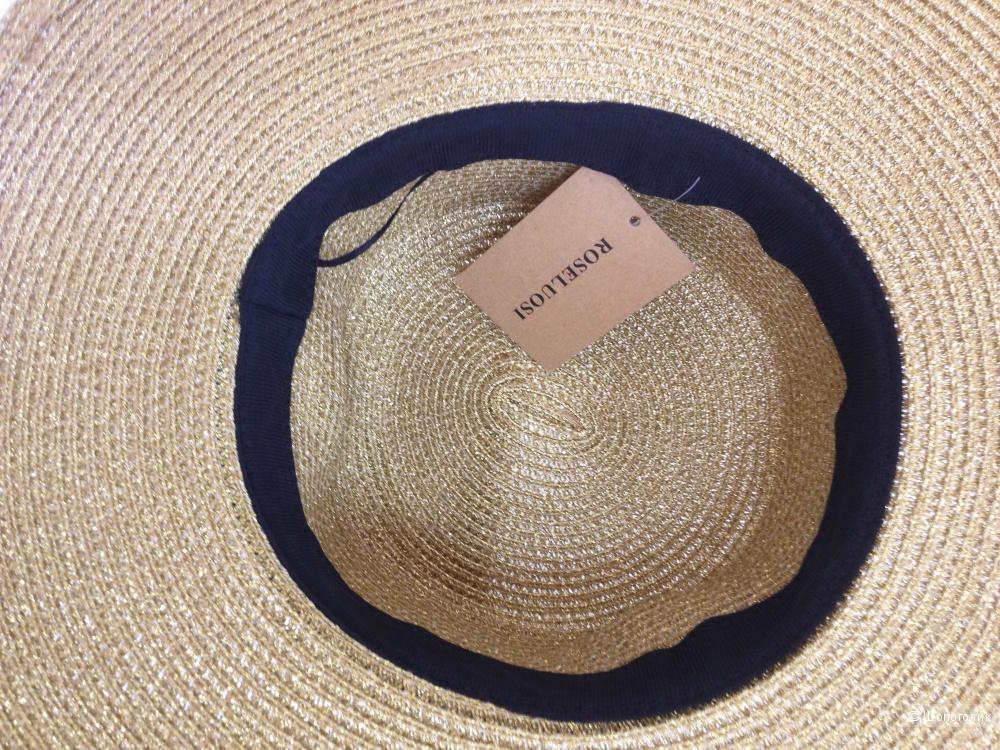 Шляпа Gucci