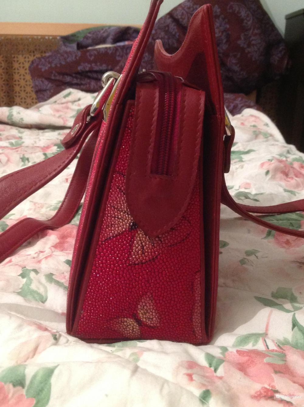 Дизайнерская сумочка. Комплименты обеспечены