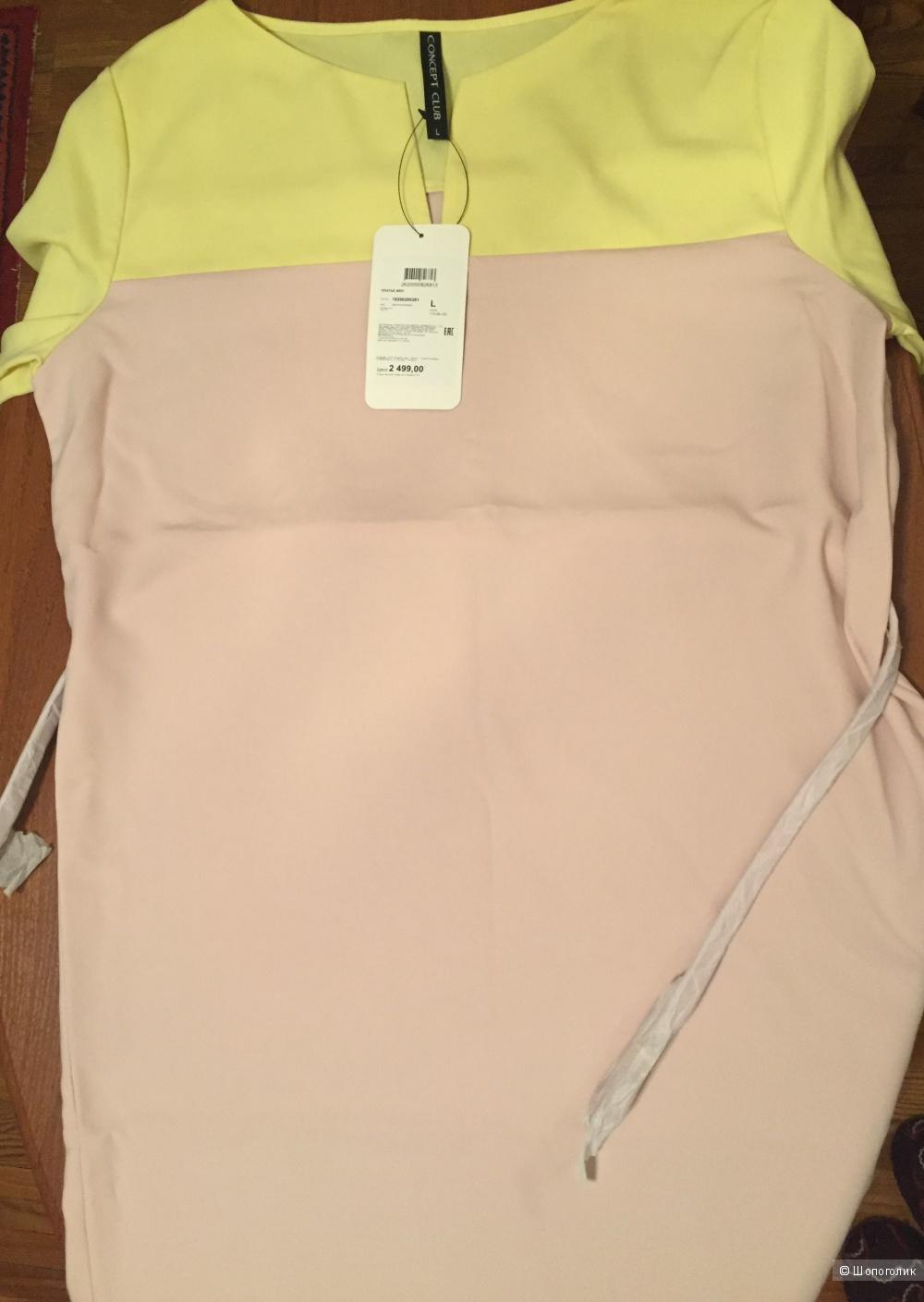 Платье Concept Club размер L
