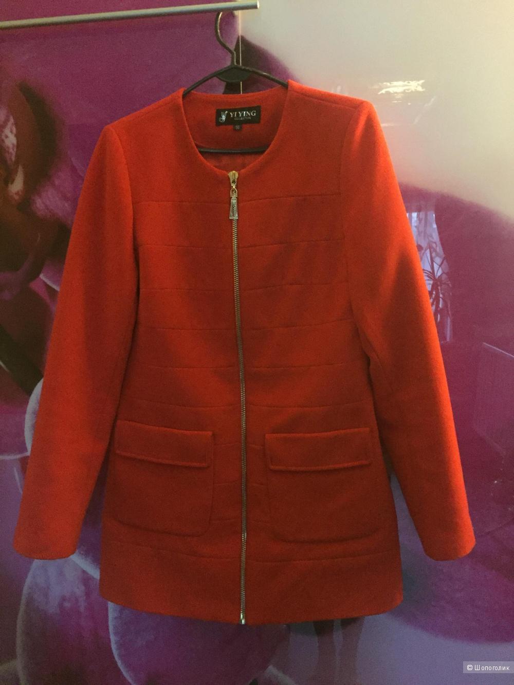 Пальто женское 44-46 размер