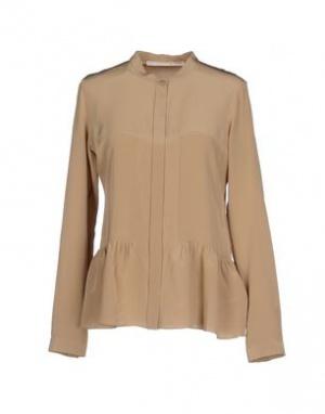 Шелковая блузка Schumacher 44р