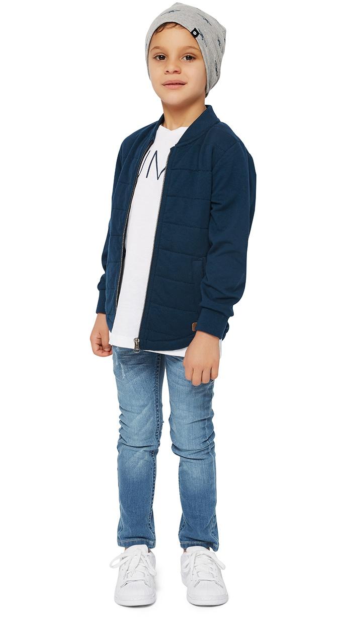 Куртка+толстовка+шапочки Pompdelux 116-122 новые