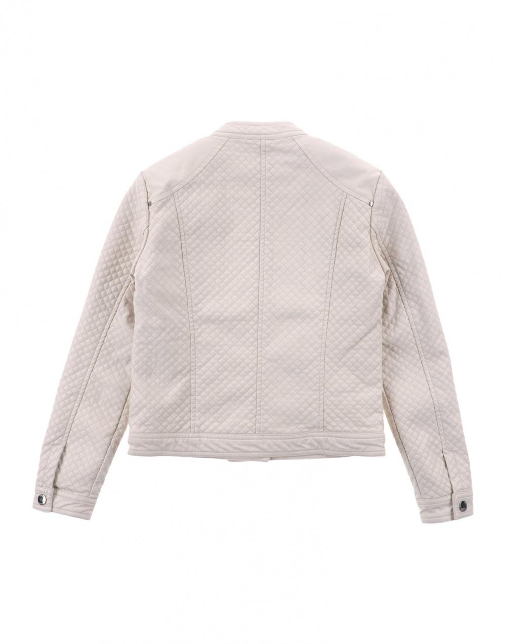 Новая куртка Gaudi teen 16 лет