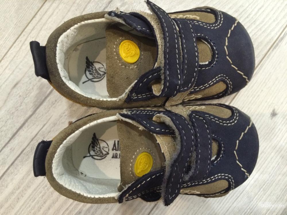 Детские кроссовки Walk Safari, 19