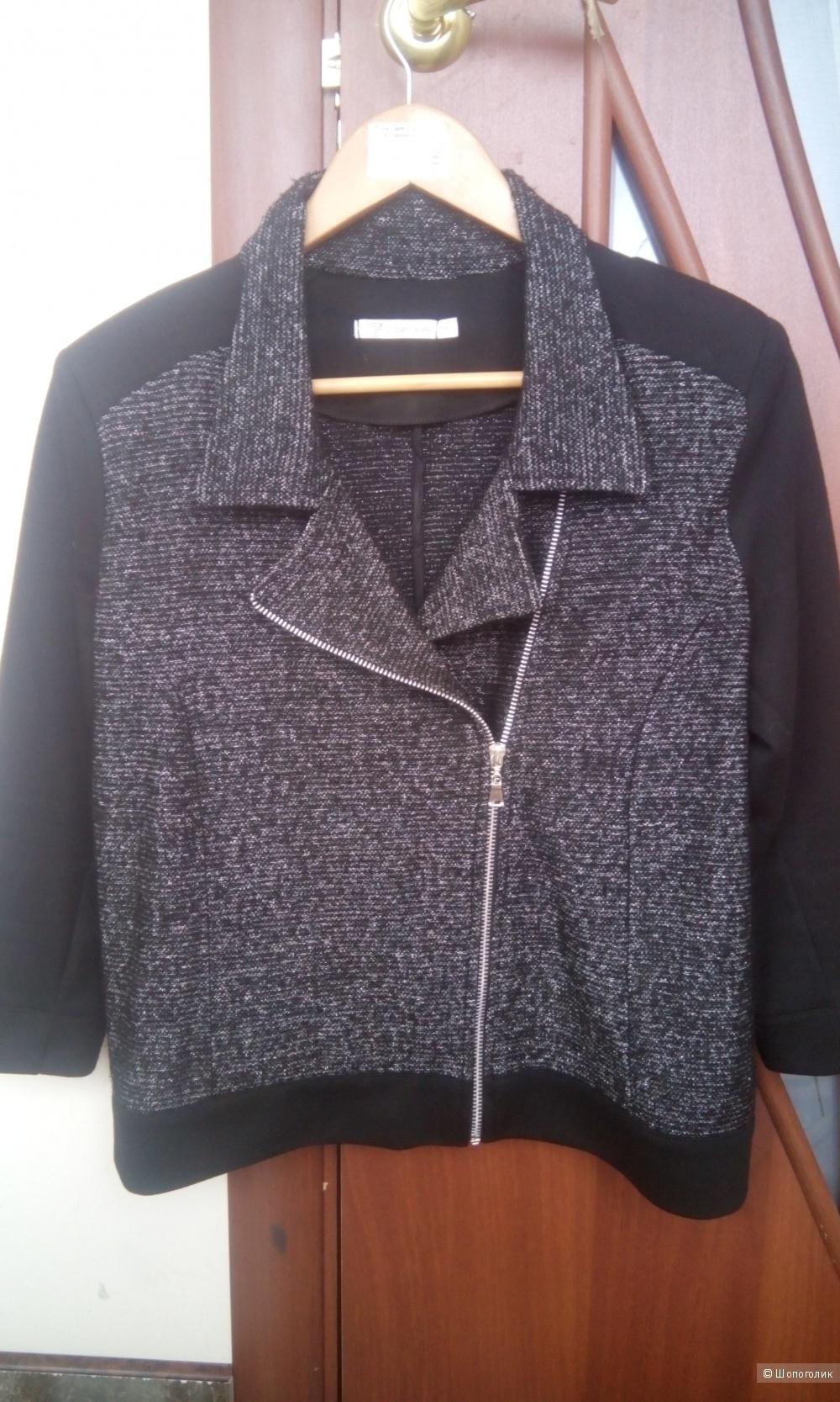 Симпатичный пиджачок, кофта, косуха французской фирмы Urban by gemo размер М