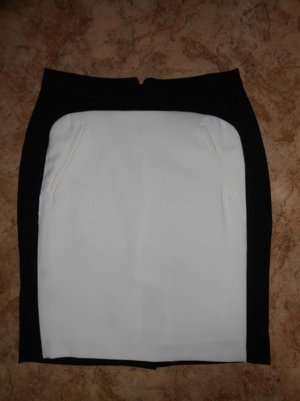 Новая юбка RESERVED  р.S - M